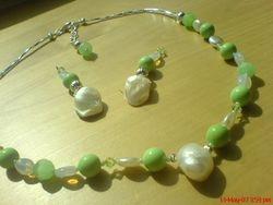 Key Lime Jade
