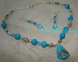 Turquoise Splendor