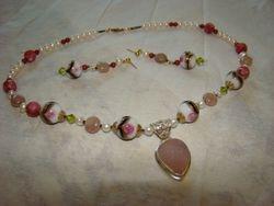 Baroque Rose