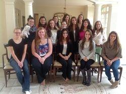 Minneapolis Maids of Athena