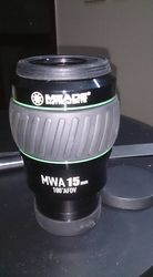 Meade MWA 15mm 100 Degree AFOV