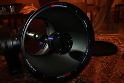 """Meade 16"""" LX200 ACF SCT"""