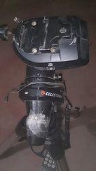 Celestron CG5 ASGT GEM