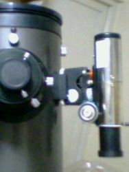 12x50 home made finderscope.