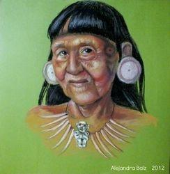 Mujer Taina