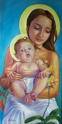 Santa Ana, Madre de todas las madres