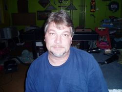 Mike aka CUZ (Father)