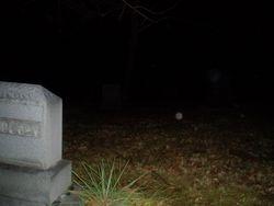 Lucy Run Cemetery
