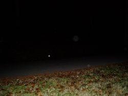 smyrna cemetery orbs