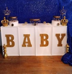 Baby Name Table