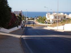 Espiche Road