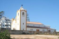 The Church in Luz