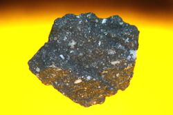 Allende at 65.8g! Carbonaceous Chondrite, Mexico; P47,000.00