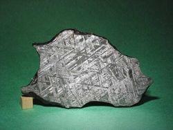 Gibeon, Iron, Namibia 166.4g; P16,000.00