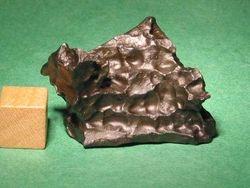 Sikhote-Alin, Iron, Russia 34.4g; P4,500.00