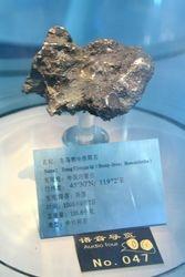 Dong Ujimquin, Mesosiderite