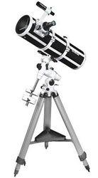 Skywatcher Black Diamond Edition 150mm f5 Newtonian on EQ3 Mount