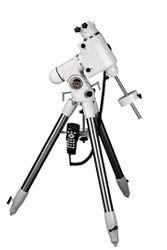"NEQ6 Pro, a GoTo Heavy Duty Mount capable of supporting a 12"" Newtonian Reflector!"