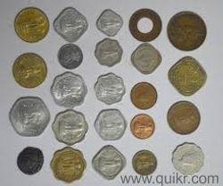 50 year ago coins
