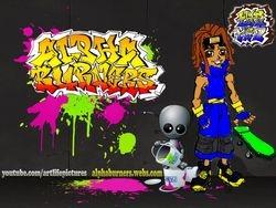 Kid Graff