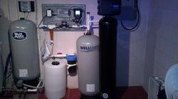 Hydrogen Peroxide System