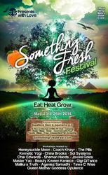 Something Fresh Fest