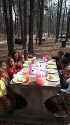 Living Aligned Kids Retreat!!!