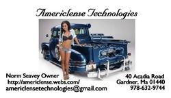 Americlense Technologies