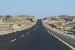 The Open Highway