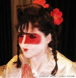 Theatre Make-up