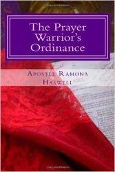 The Prayer Warrior's Ordinance
