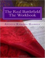 The Real Battlefield The Workbook (c) 2013
