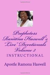 Volume 3 - Instructional (c) 2012