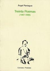 Treinta poemas, 1997