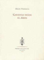 GAVIOTAS DESDE EL «ARIEL», 2005