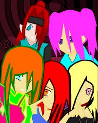 Kari and Friends