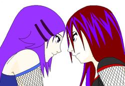 Harune and Haruni