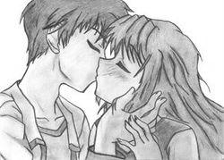 Lovers(Drawn)