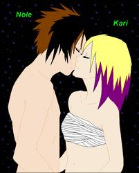 Kari X Nole