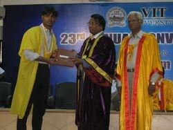 MSc in Biotechnology