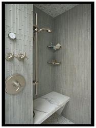 Stilato Glass Shower