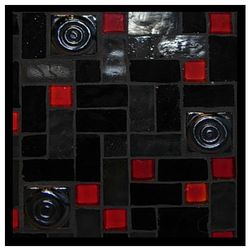 OGT Black & Red Random