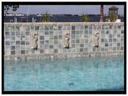 ATQ Serpentine Fountains
