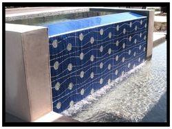 MDW Bubbles Fountain