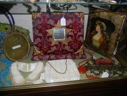 Victorian photo albums