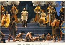 1989- Aida
