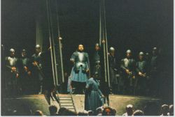 Macbeth - Teatro Bellini Catania 1994
