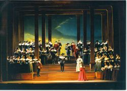 I Puritani - Teatro Bellini di Catania 1993