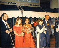 Fregene 1987