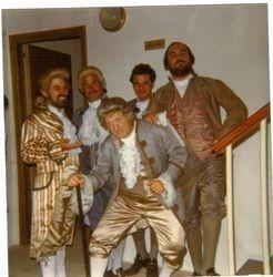 Lo frate 'nnamorato - Festival delle Marche 1984